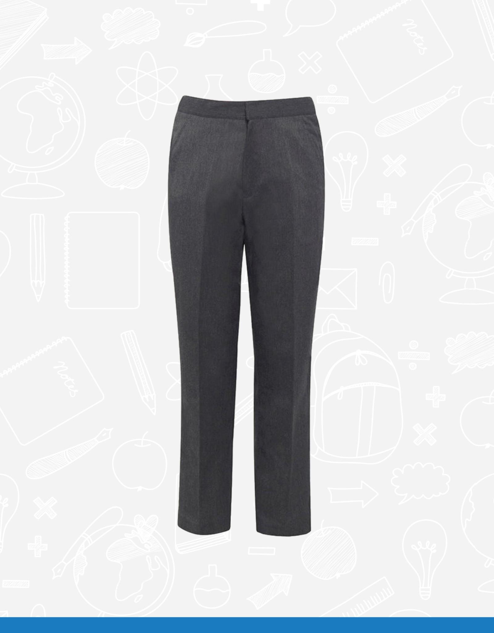 Banner Fulham Junior Flat Front Trouser (1K6)