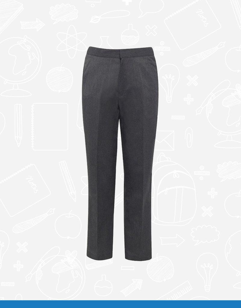 Banner Fulham Junior Flat Front Trouser (1K6) (BAN)