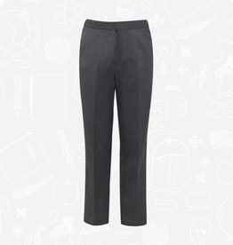 Banner Fulham Junior Flat Front Trouser (1K6) (BEL)
