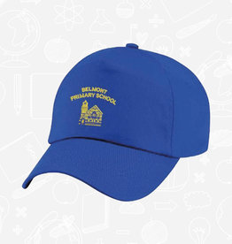Beechfield Belmont Primary Cap (BB10B)