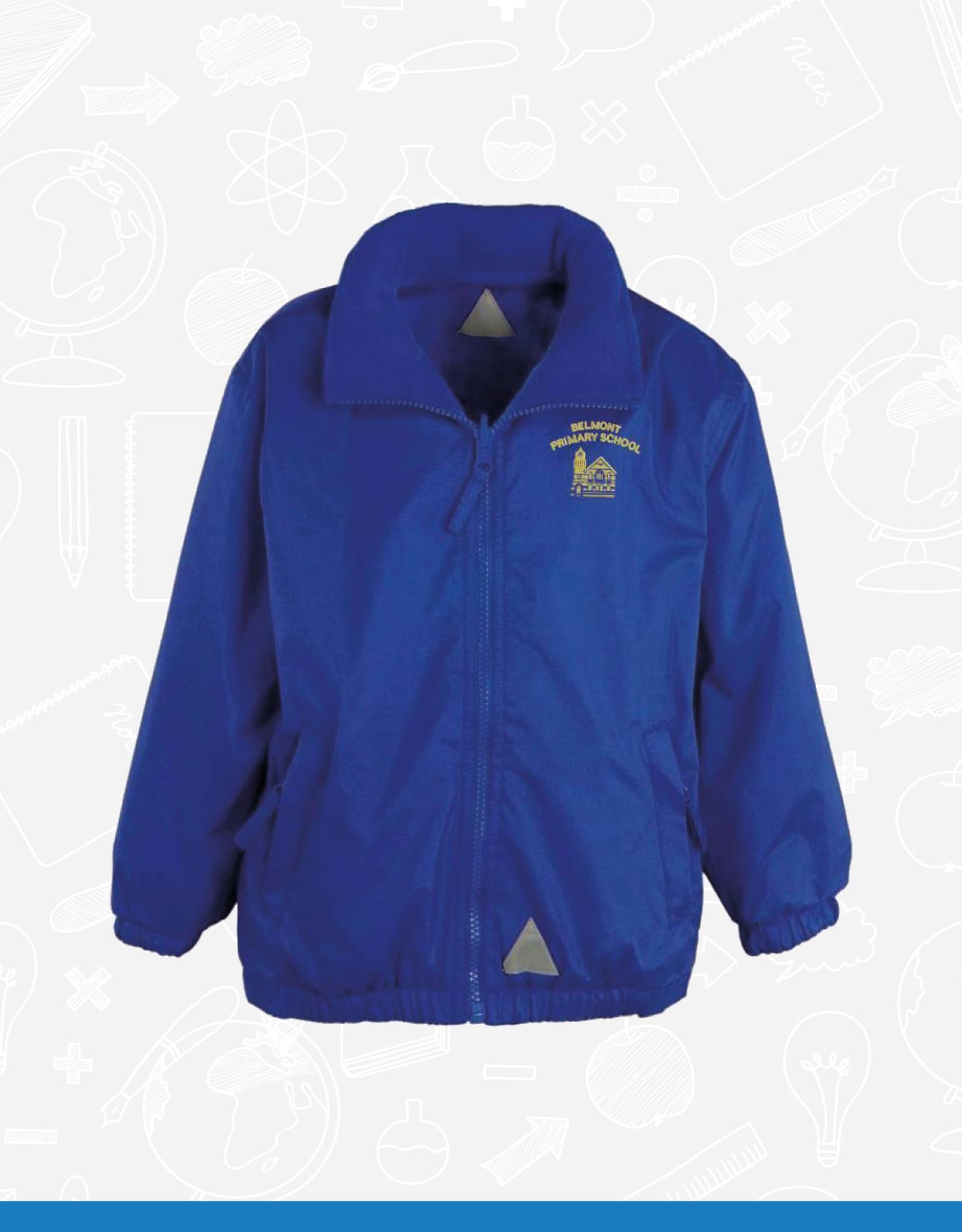 Banner Belmont Primary Jacket (3JM)
