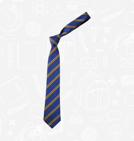 TSW Ties Belmont Primary Tie (DS12845)