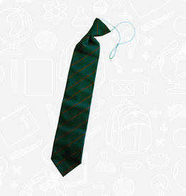 Donaghadee Primary Elasticated Tie