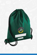 SOLS Donaghadee Primary Gymsac (QD443)