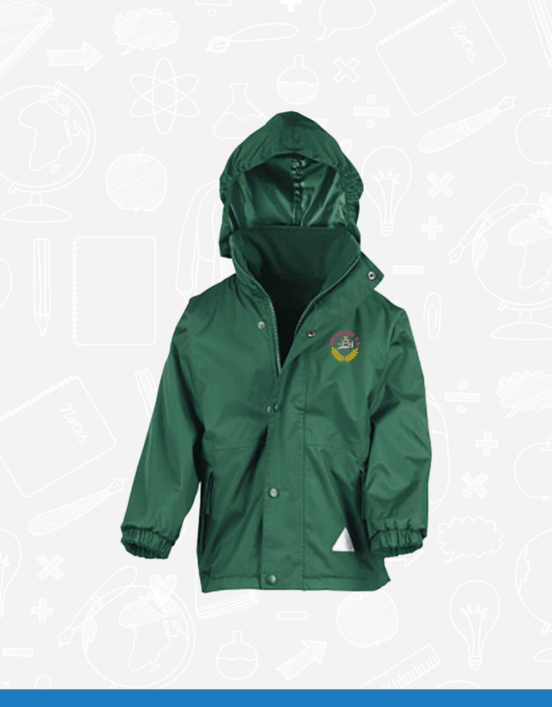 Result Donaghadee Primary Jacket - Kids Sizes (RS160B)