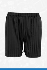 Banner Shadow Stripe Shorts (3BS) (BAN)