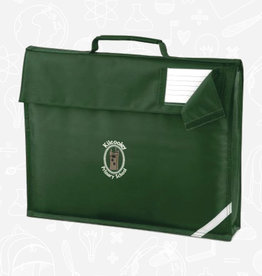 Quadra Kilcooley Primary Book Bag (QD51)