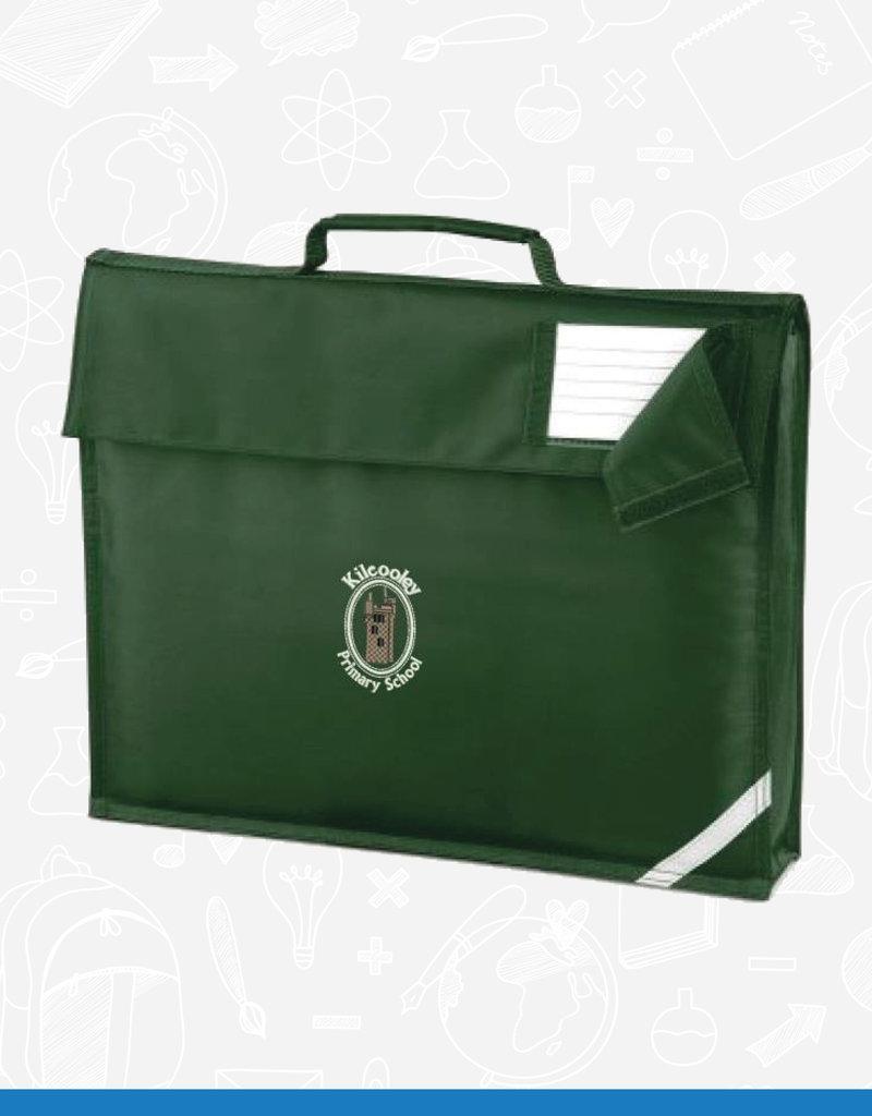 Quadra Kilcooley Primary Book Bag (QD51)