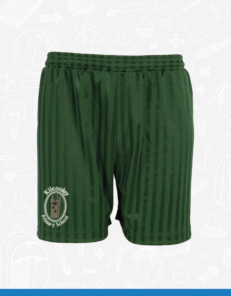 Banner Kilcooley Primary PE Shorts (3BS)