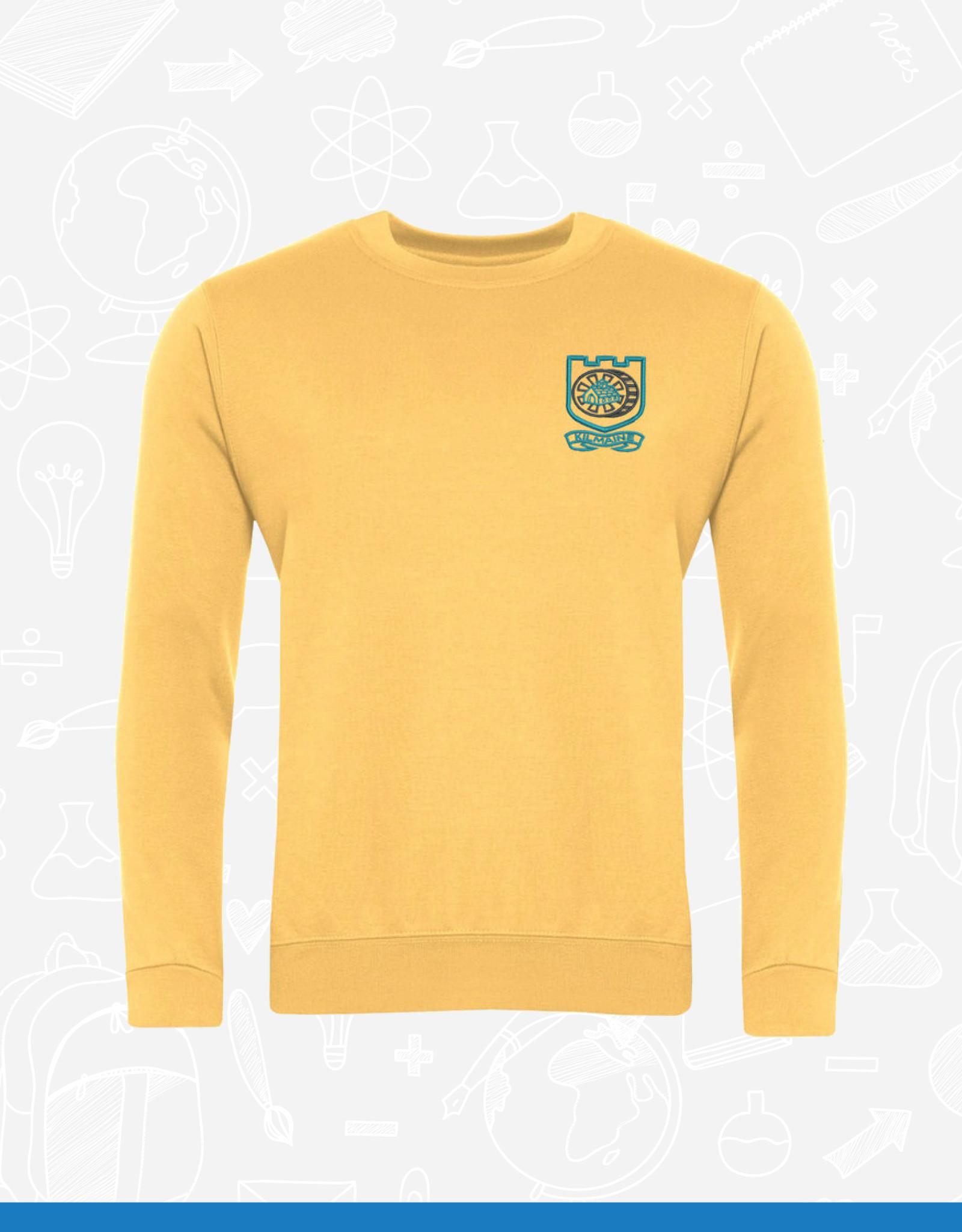 Banner Kilmaine Primary Sweatshirt (3SD)