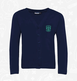 Banner Strandtown Primary Cardigan (1WQ)