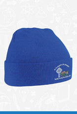 Beechfield St Comgall's Primary Beanie (BB45B)
