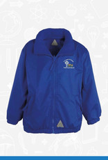 Banner St Comgall's Primary Jacket (3JM)