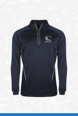 Aptus St Comgall's Primary PE 1/4 Zip Top (111891)