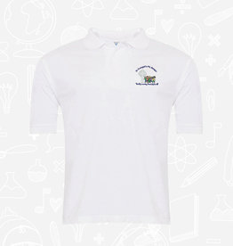 Banner St Comgall's Primary Polo Shirt (3PP)