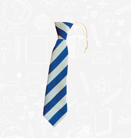 TSW Ties Killard House Elasticated Tie (BS50EL)