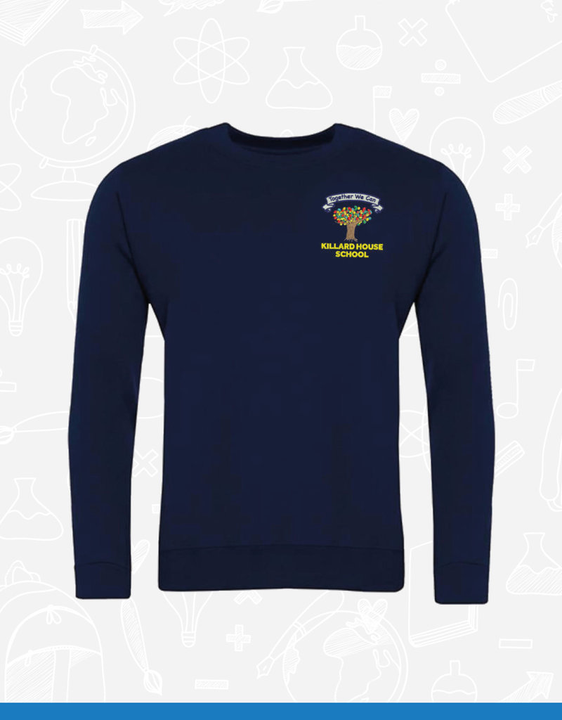 Banner Killard House Sweatshirt (3SD)