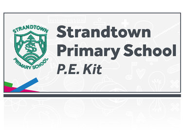 Strandtown Primary - PE Kit