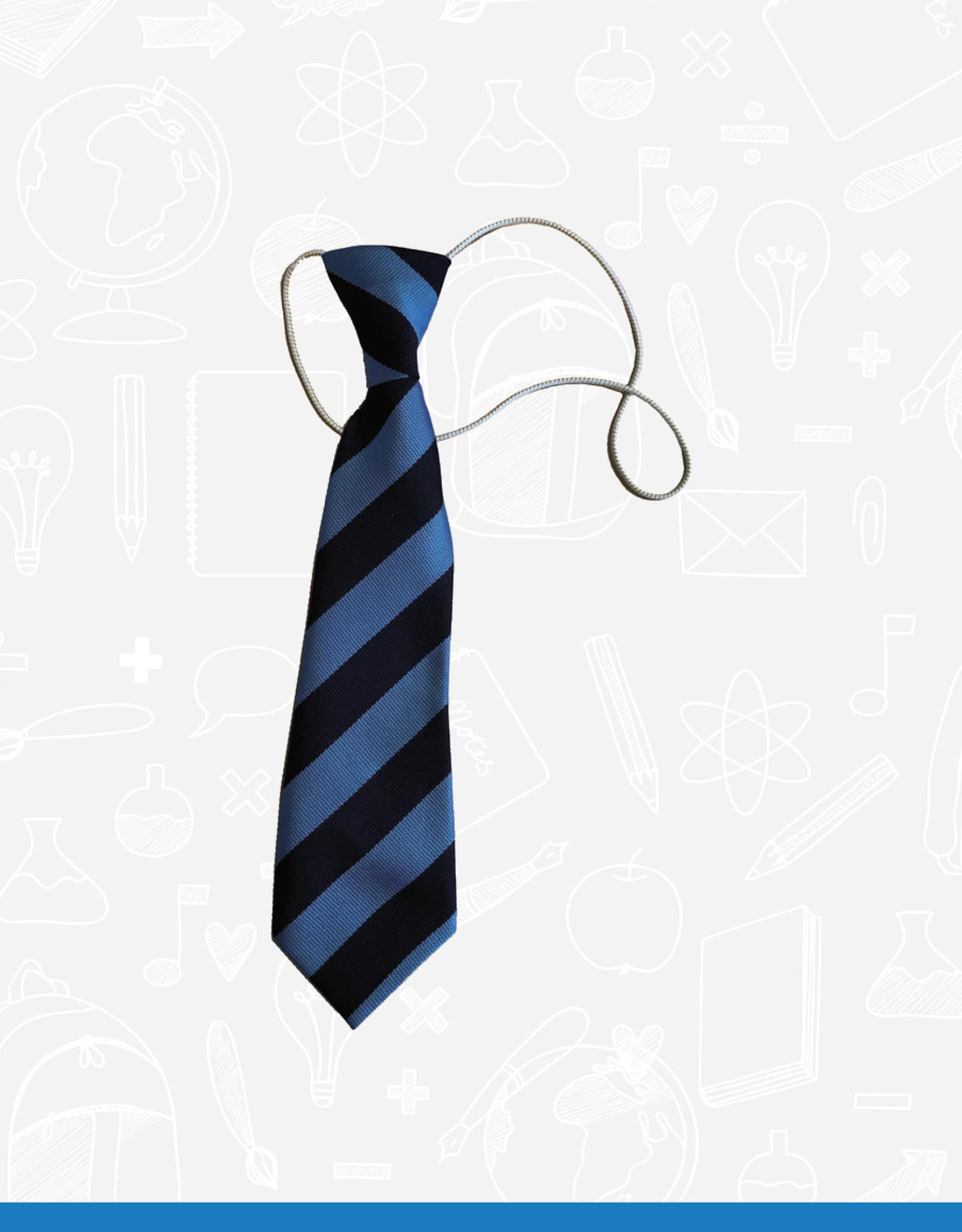 William Turner Grange Park Elasticated Tie (BS76EL)