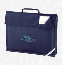 Quadra Grange Park Primary Book Bag (QD51)