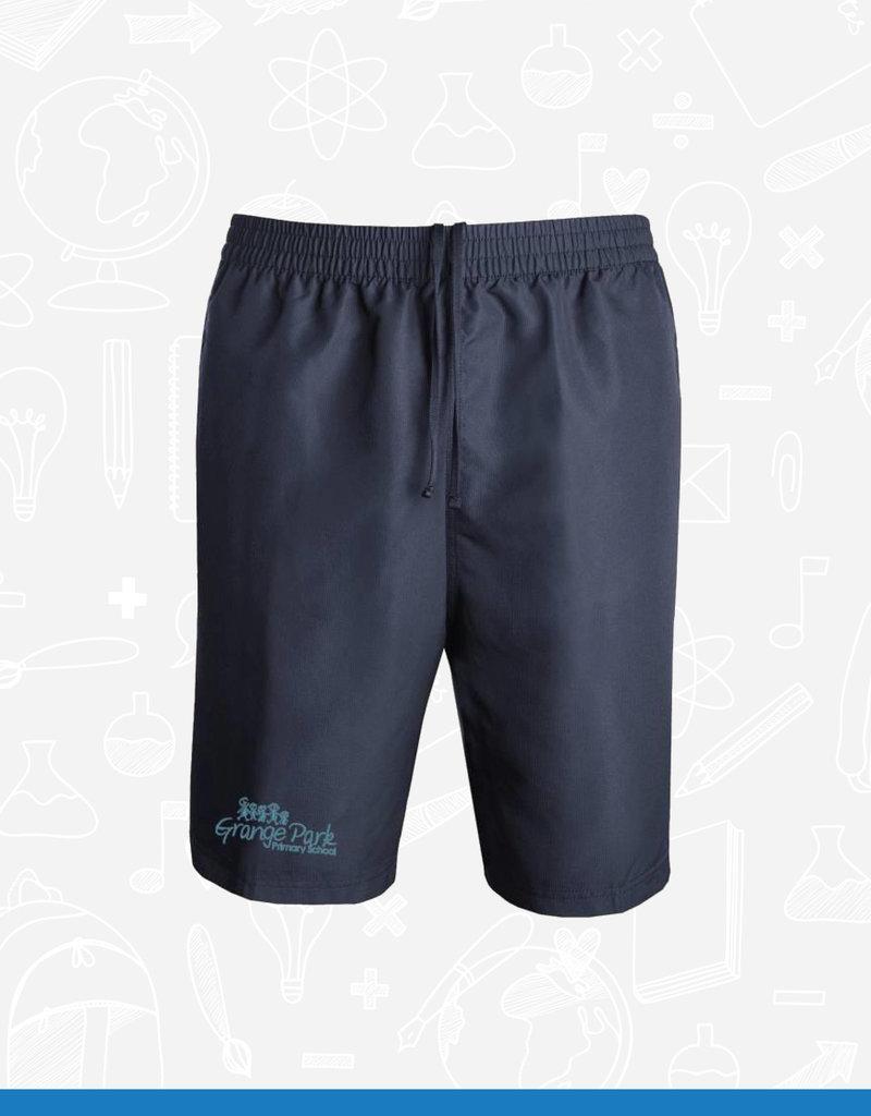Aptus Grange Park Primary PE Shorts (111886)