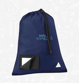 Quadra Grange Park Primary Shoesac (QD458)