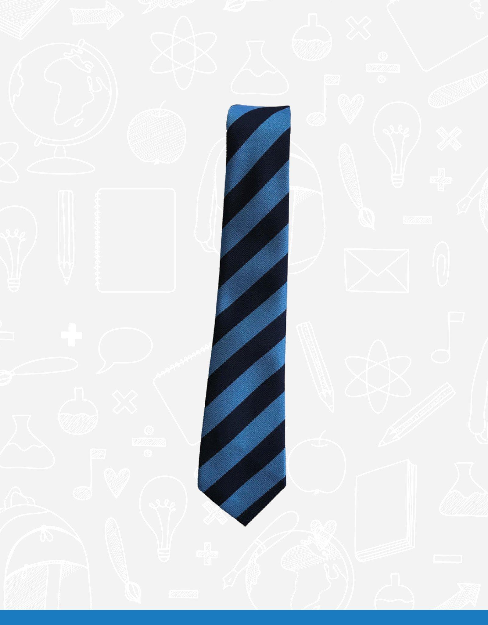 TSW Ties Grange Park Primary Tie (BS7645)