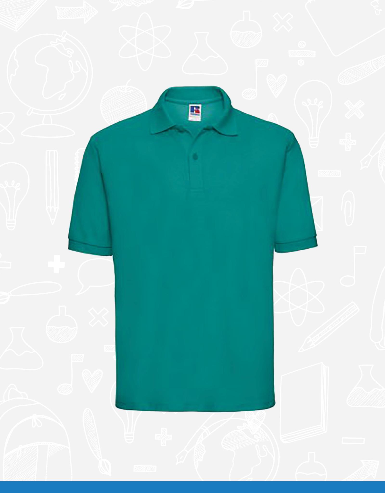 Jerzees Poly/Cotton Piqué Polo Shirt (539M)
