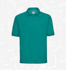 Jerzees Poly/Cotton Piqué Polo Shirt (539M)
