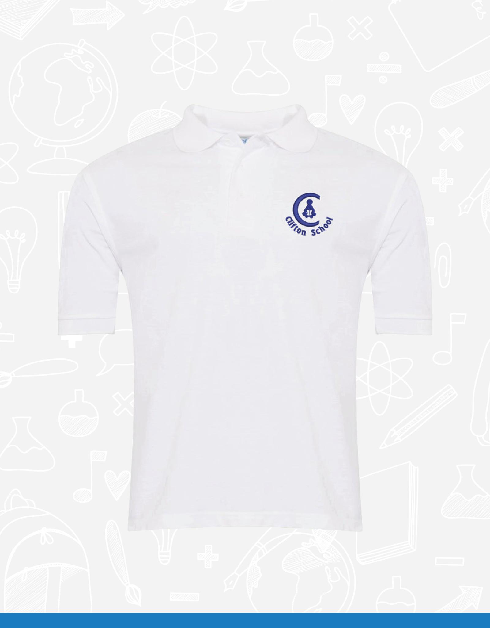 Banner Clifton School Polo Shirt (3PP)