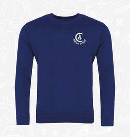 Banner Clifton School Sweatshirt (3SD)
