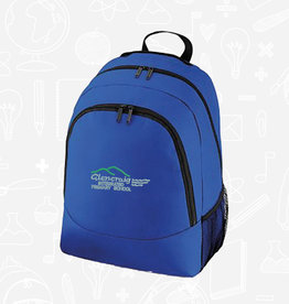 BagBase Glencraig IPS Backpack (BG212)