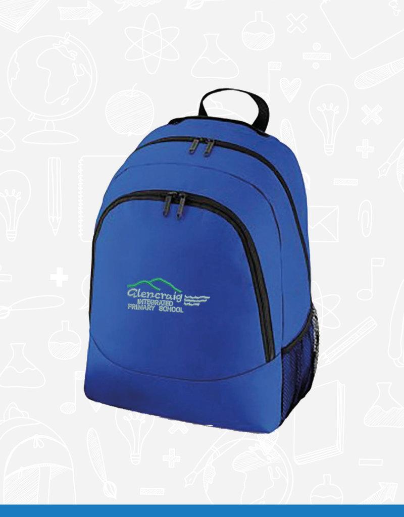 BagBase Glencraig IPS Backpack (BG212)