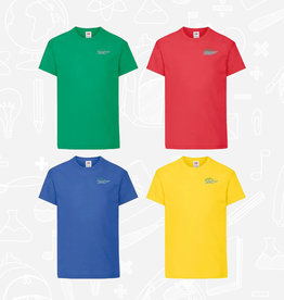 Fruit of the Loom Glencraig IPS House T-Shirts (SS12B)