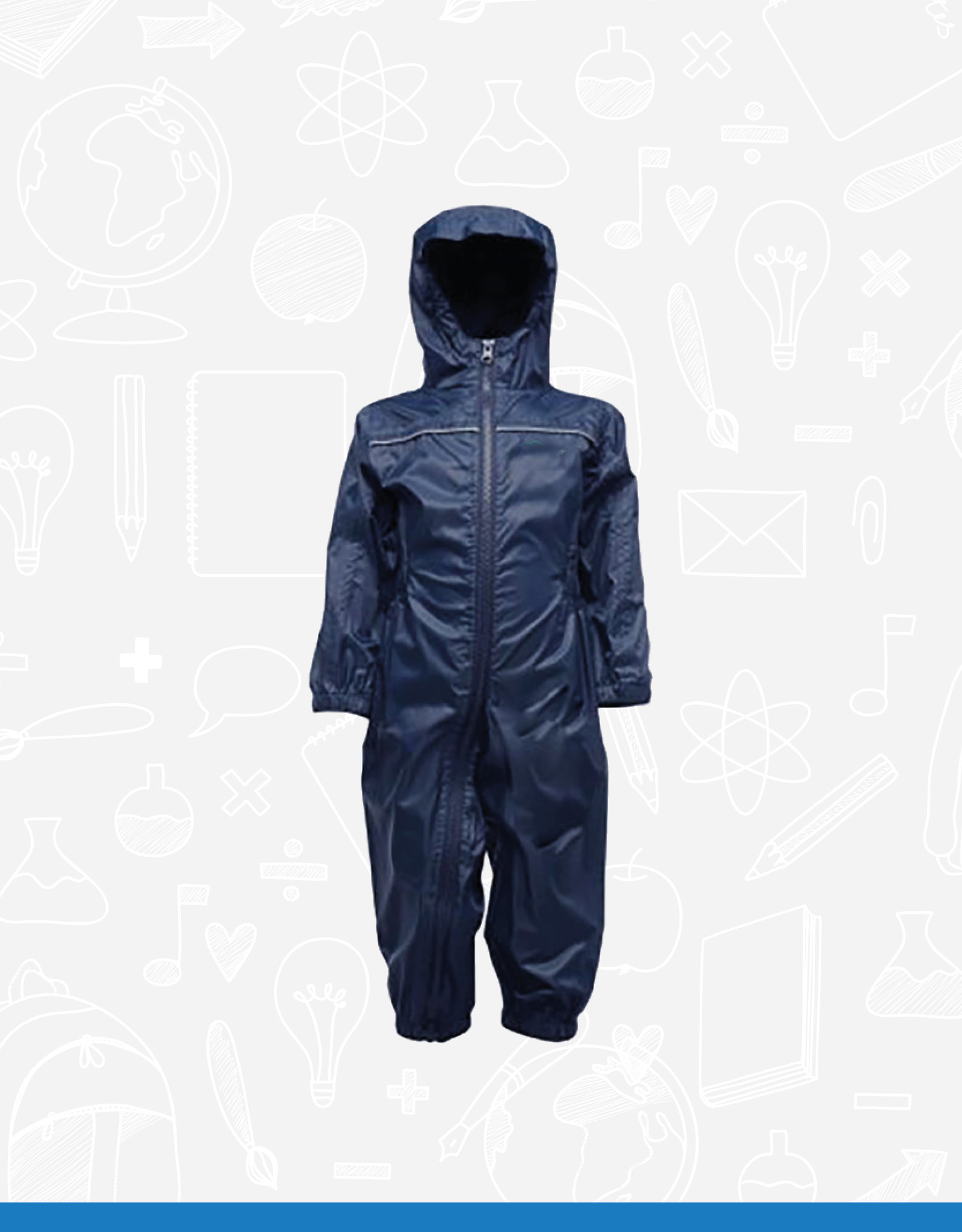 Result Glencraig IPS Rain Suit (RG252)