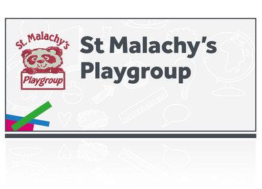 St Malachy's Playgroup