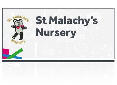 St Malachy's Nursery