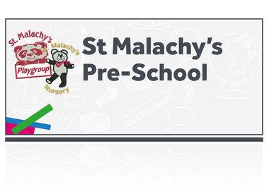 St Malachy's Pre-School
