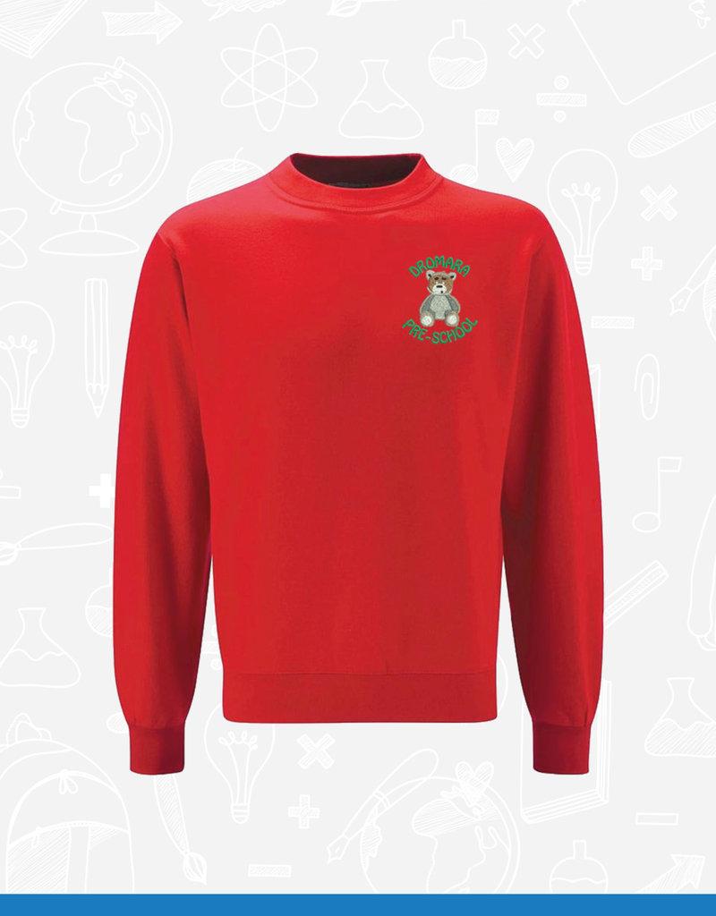 Banner Dromara Pre-School Sweatshirt (3SD)