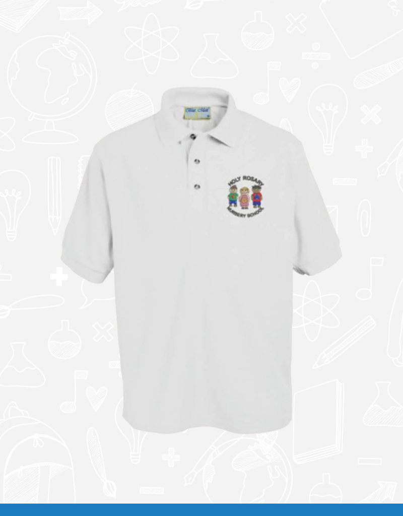 Banner Holy Rosary Polo (3PP)