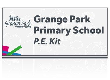 Grange Park - PE Kit