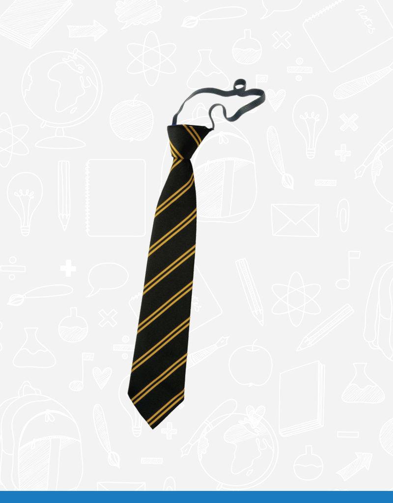 Banner Glasswater Elasticated Tie (DS122EL)