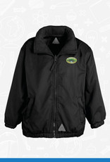 Banner Glasswater Primary Jacket (3JM)
