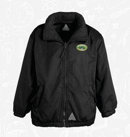 Banner Glasswater Primary Jacket (3JM)