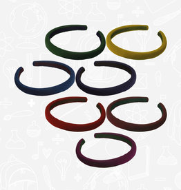 TSW Ties JERSEY HAIRBAND 15MM - (NWT157) (BAN)
