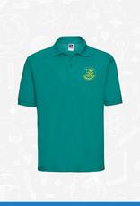 Jerzees Harberton Polo Shirt (539M)