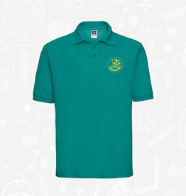 Jerzees Harberton Polo Shirt (539M)