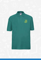 Jerzees Harberton Polo Shirt (539B)