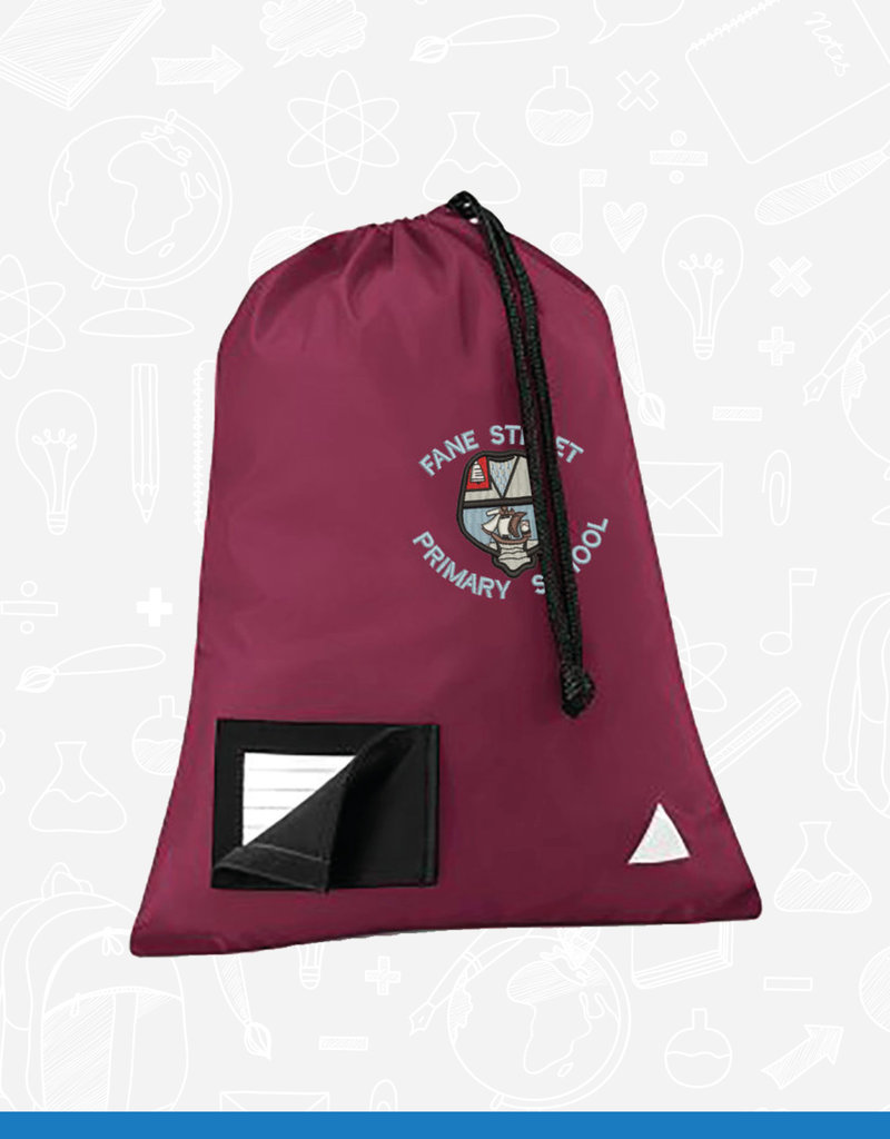 Quadra Fane Street Primary Shoesac (QD458)
