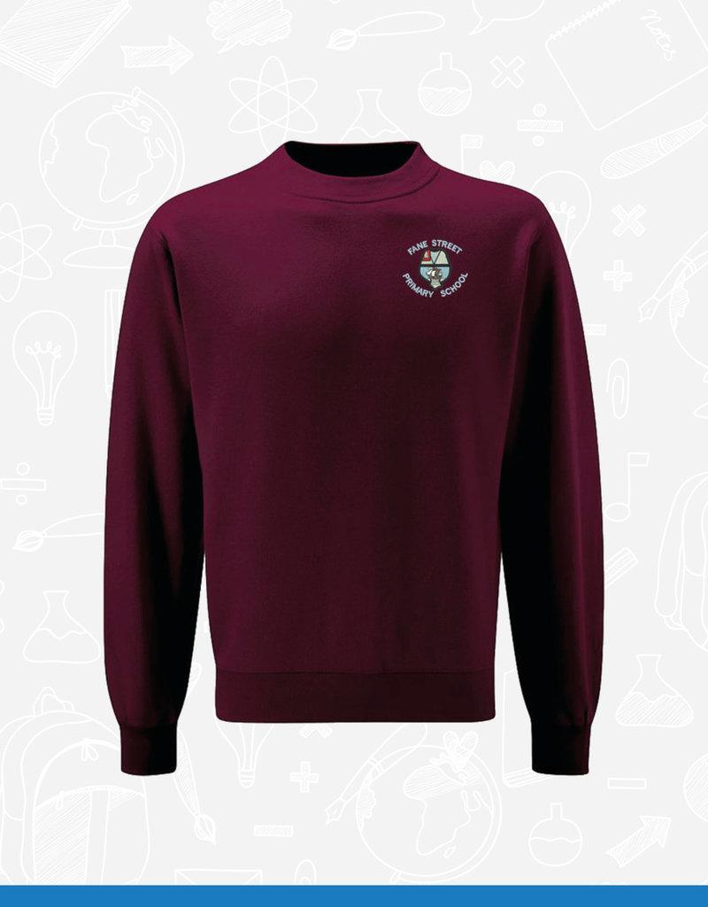Banner Fane Street Primary Sweatshirt (3SD)